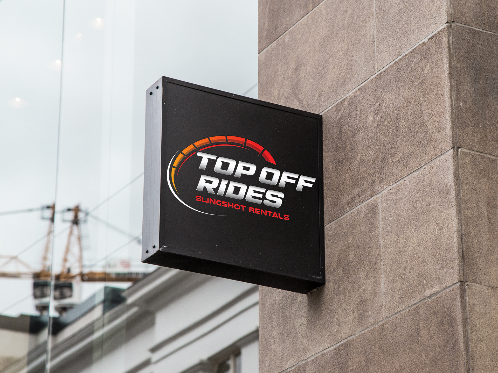 TopOffRides_Sign